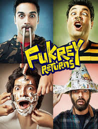 fukrey returns, bollywood, richa chadda, pulkit samrat