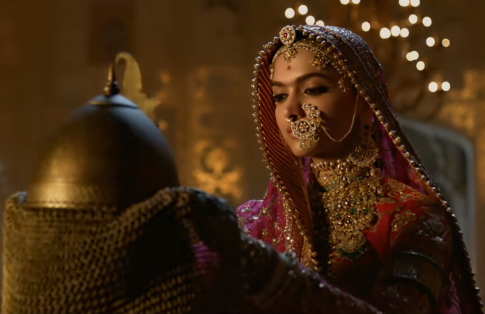 deepika, padmavati, padmaavat, box office collection
