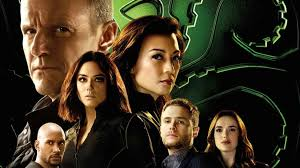 hollywood, agents of shield