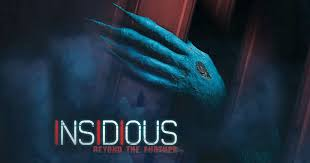 hollywood, insidious : the last key, box office collection