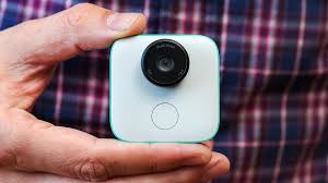 google clips camera, gadget, technology
