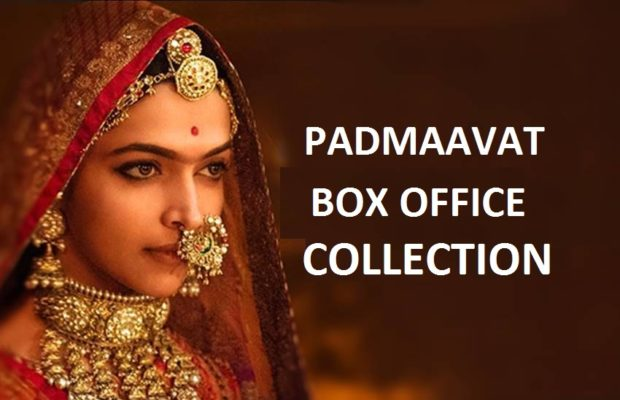 Bollywood movie Padmavati(Padmaavat) Day 12 box office ...