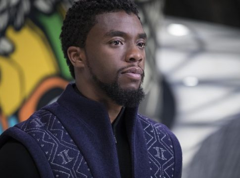 black panther, blak panther box office collection