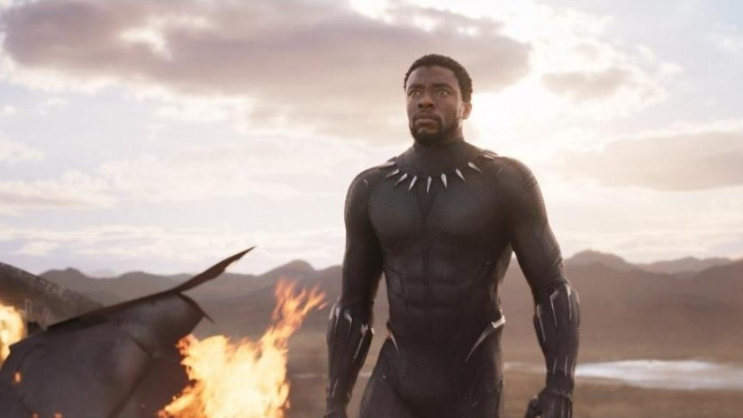 black panther, marvels