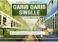 Qarib Qarib Singlle Qarib Qarib Singlle reviews Qarib Qarib Singlle on tv