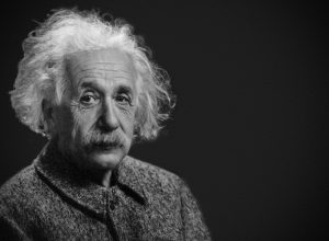 Albert Einstein, modern works, inventions