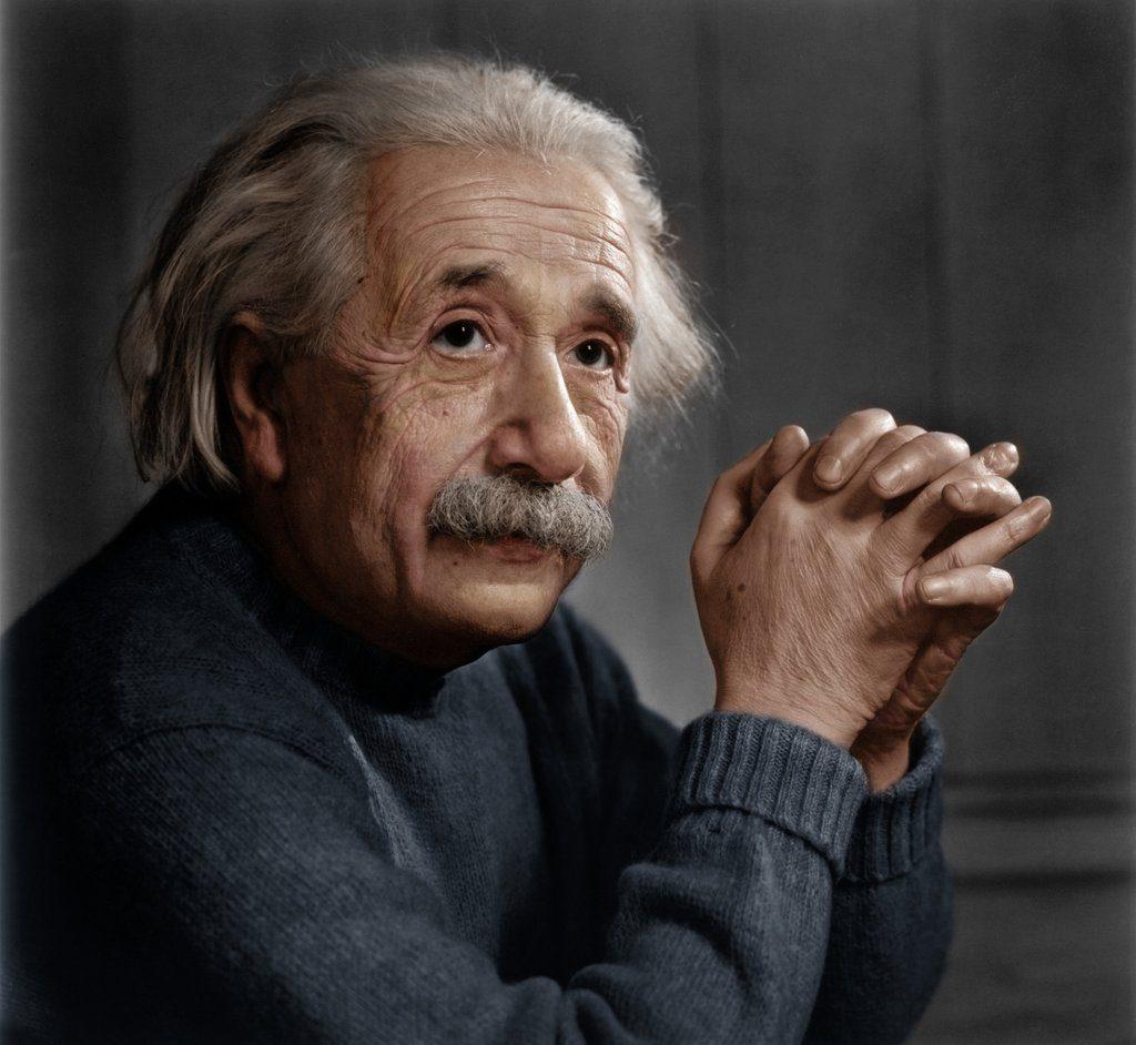 Albert Einstein, modern works, inventions
