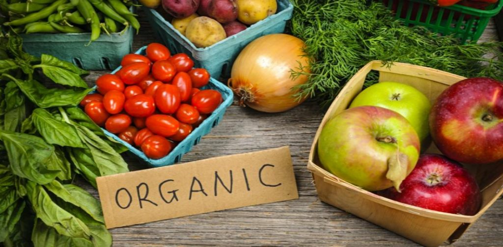 Benefits of organic food, health tips,