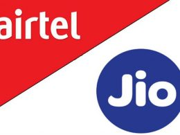 Reliance Jio, Vodafone, and Airtel co