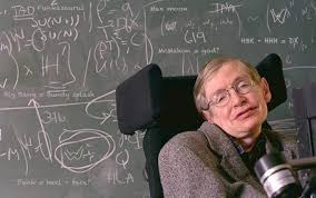 Stephen hawking, science news