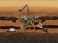InSight Mission, NASA, Mars