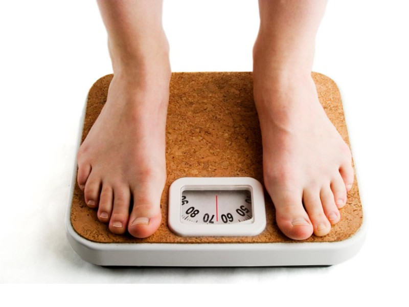healthy weight, BMI, Less weight less stroke chances