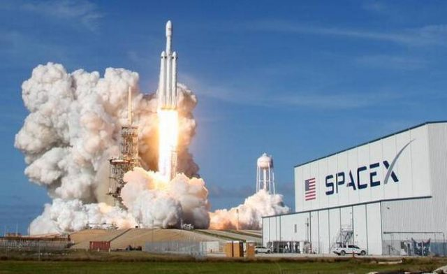 Mars rocket ,SpaceX ,Elon Musk