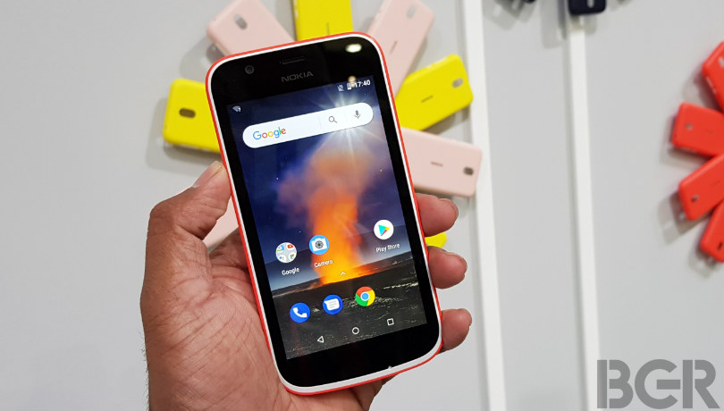 Nokia 5, Nokia 6 start receiving Android 8.1 Oreo update