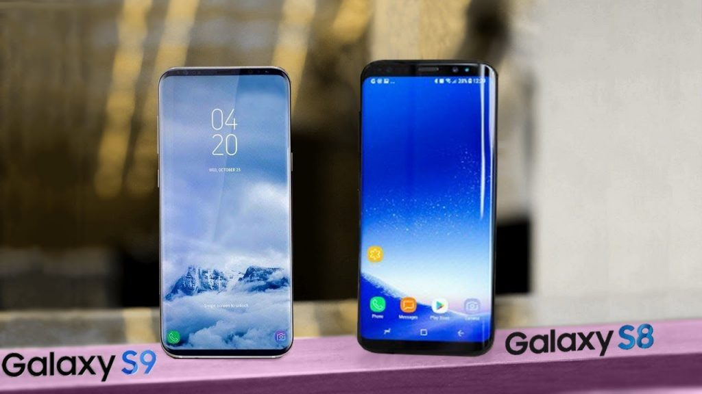 Samsung, s9, samsung s9+, mobile phones