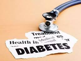 Diabetes, Sugar, Indian doctors, research