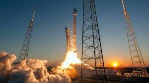 falcon 9 launched, science, astronomy