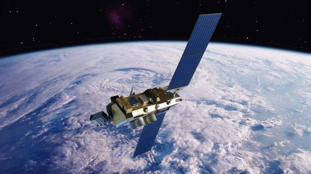 NASA, solar burst, weather,