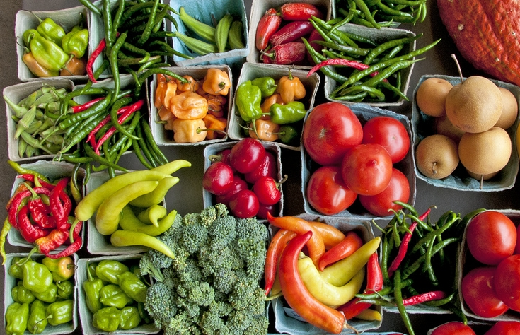 Does Organic Food Have More Nutrients