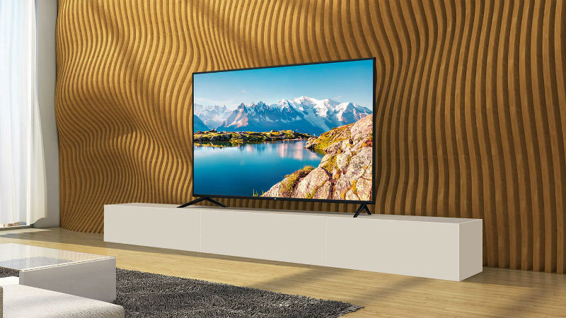Xiaomi, Mi TV4 , Technology