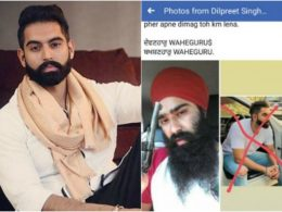 Parmish Verma, Parmish Verma injured