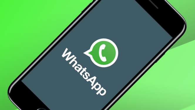 WhatsApp, technology