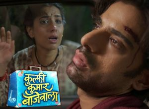 Kulfi Kumar Bajewala, Updates, Written episode