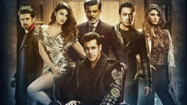 Race 3, bollywood, salman khan