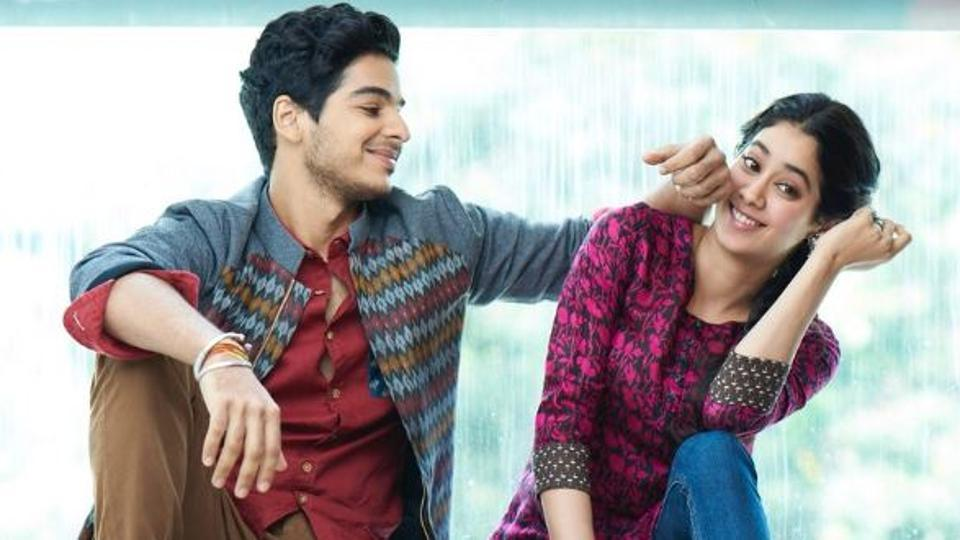 Bollywood, dhadak, updates, cast, box office collection