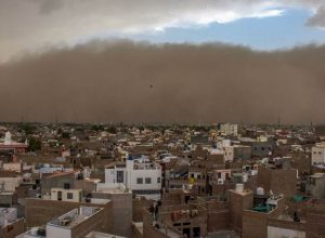 deadly storm, india