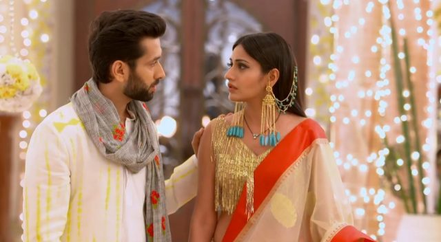 Ishqbaaz, written episode, spoilers