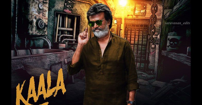 Kaala, box office collection, latest updates, rajnikanth