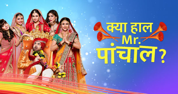 Kya Haal Mr. Paanchal: Today's written episode updates