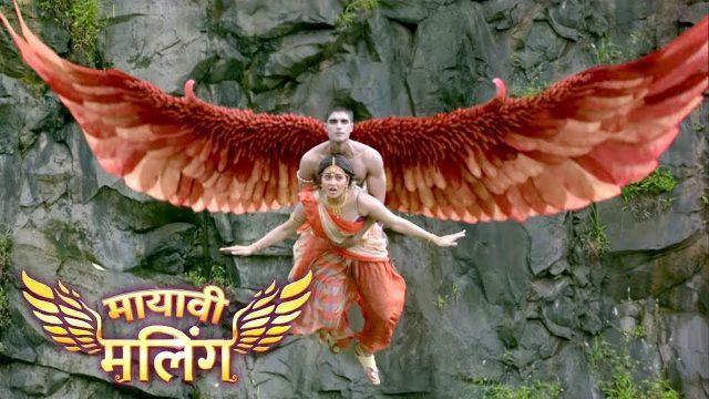 Mayavi Maling , Mayavi Maling written episode Mayavi Maling today episode