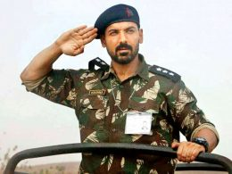 parmanu, box office collection