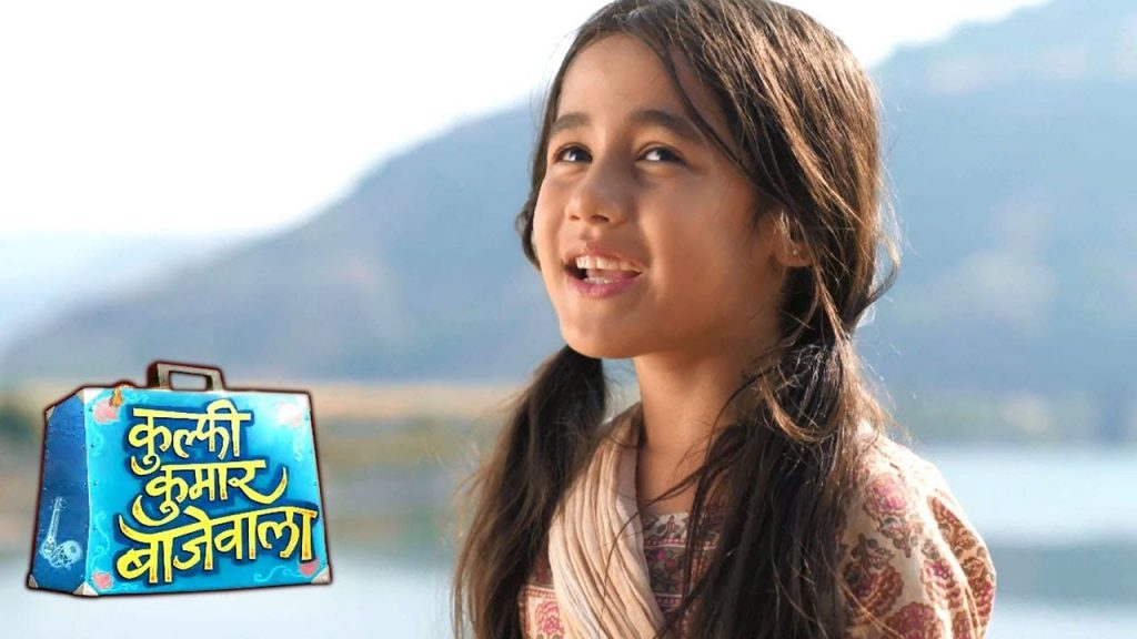 Kulfi kumar bajewala, written updates, star plus