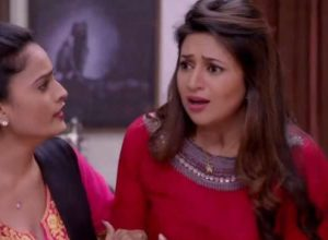 Yeh hai mohabbatein . written episode, update