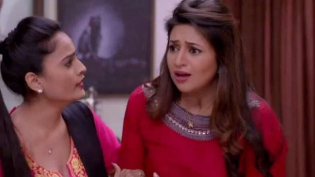 Yeh hai mohabbatein, written updates, latest news