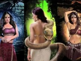 naagin 3, written episode, updates, colors