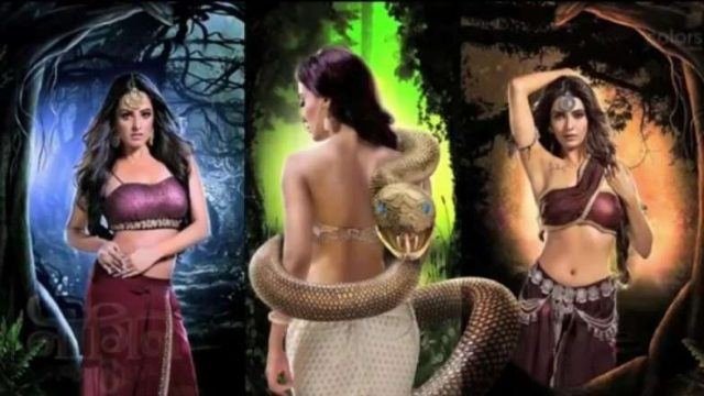 naagin 3 , episode updates