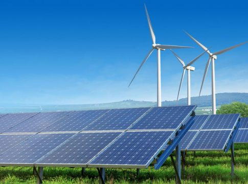 India's climate change will affect the renewable resources plan
