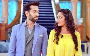 Ishqbaaz Written episode