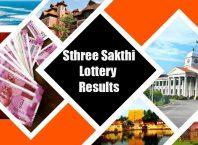 Sthree sakthi lottery results, kerala lottery