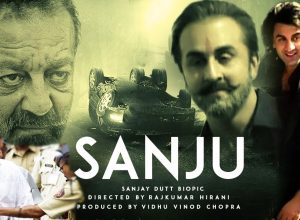 Ranbir kapoor Sanju box office collection movie review cast and crew
