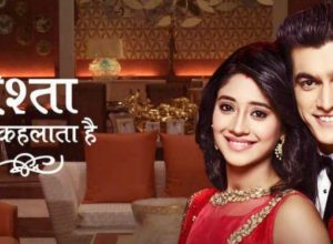 Naira Arrives Udaipur! Yeh Rishta Kya Kehlata Hai Latest Episode Written Updates