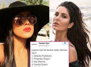 top 5 asian sexiest womens