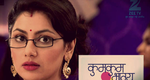 Kumkum Bhagya , Kumkum Bhagya Written Episode, Kumkum Bhagya Written Updates, Kumkum Bhagya 11th June 2019, Kumkum Bhagya Today Episode, Kumkum Bhagya Latest News