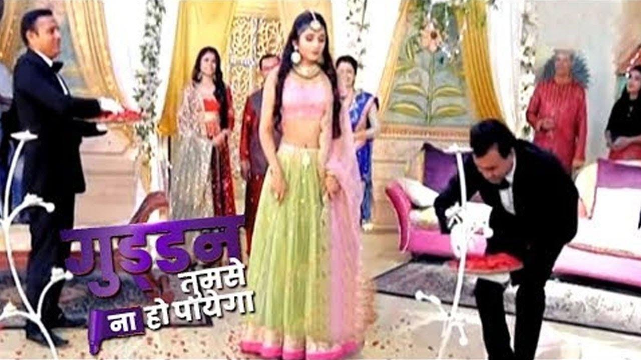 Guddan Tumse Na Ho Payega 9th January 2019 Written Epsiode Update