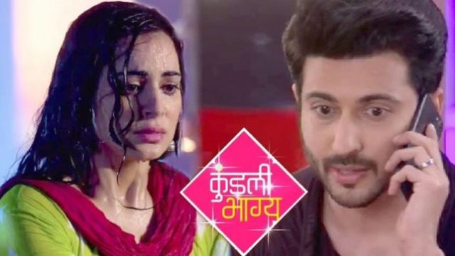 Kundali Bhagya, Kundali Bhagya Written Episode, Kundali Bhagya Written Updates, Kundali Bhagya 12th Sept 2019, Kundali Bhagya 12 September 2019, Kundali Bhagya Latest Episode