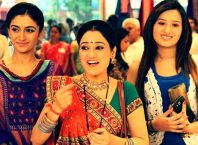 tarak metha ka oolta chashma written episode